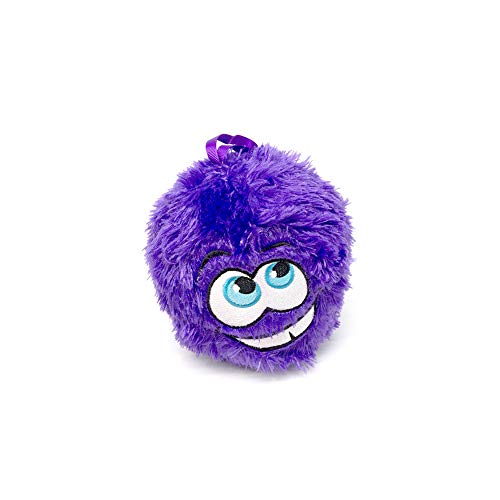 2019HoHo Decompression Toys for Adults Kits Cute Plush Expression Squeeze Squishy Toys Stress Anxiety Relief Toys