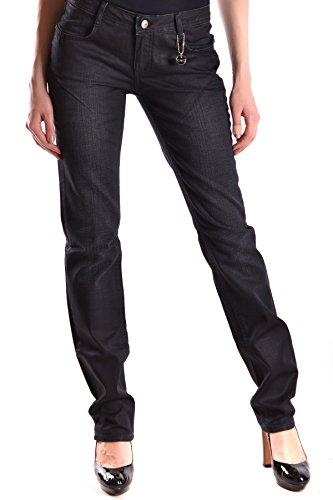 Donna Costume Mcbi074048o Nero Jeans National Cotone zWwO8Rq