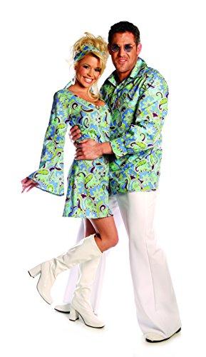 Underwraps Adult Go Go Costume -