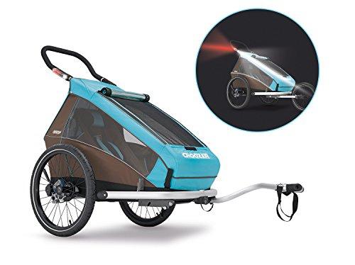 Croozer Baby Stroller - 3