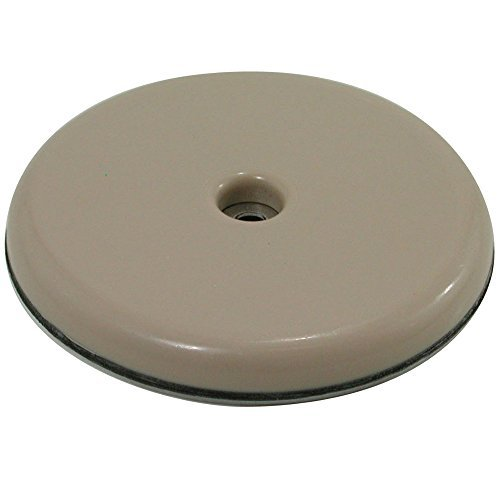 Shepherd Hardware Slideglide 1 1/2 Furniture Sliders 9455 by Slide Glide by Slide Glide