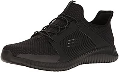 Skechers Men's Elite Flex Fashion Sneaker