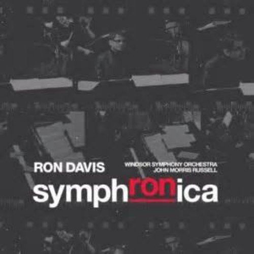 Symphronica: Ron Davis: Amazon.es: Música