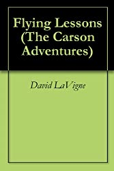 Flying Lessons (The Carson Adventures Book 1)