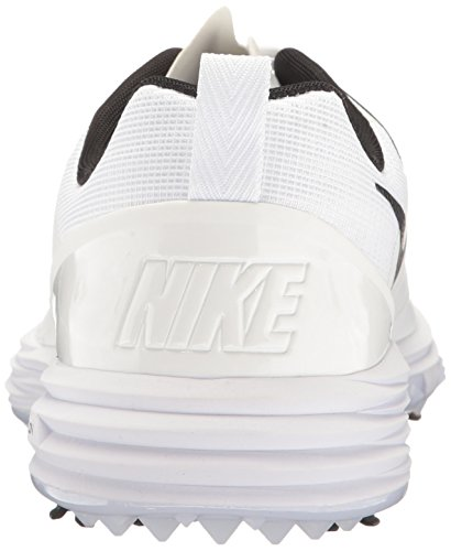 Nike wit 100 zwart 2 Command sneakers Lunar heren wit rnTASrq