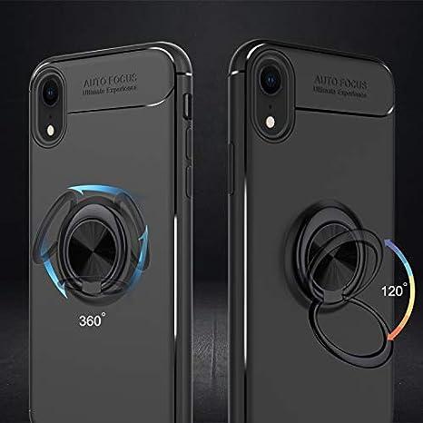 Amazon.com: Liwarace - Funda para iPhone con soporte para ...