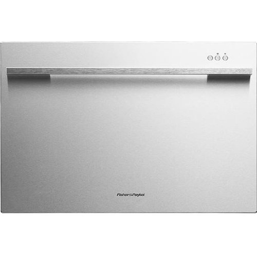 Fisher Paykel DD24SDFX7 Dishwasher Adjustable