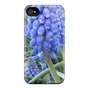 New Snap-on Happycases2005 Skin Cases Covers Compatible With Iphone 6plus- Bluebells In Spring