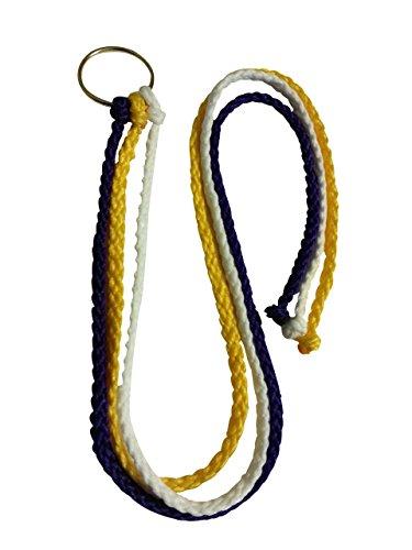 Divinity Braid Cord of Three Strands the Short Version (19 Inch 3 Strand)