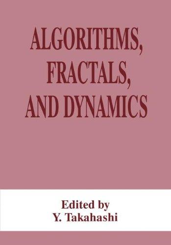 Algorithms, Fractals, and (Plenum Base)