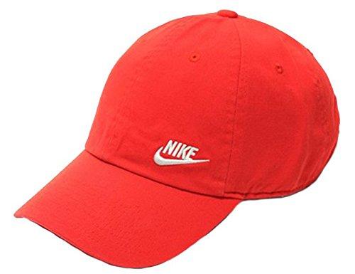 Nike Red Baseball Shirt - 6