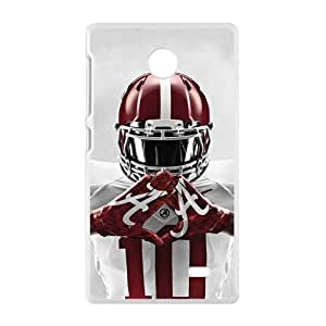 alabama crimson tide Phone Case for Nokia Lumia X