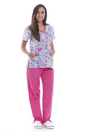 1372W-XS - Just Love Nursing Scrubs Set  - Just Hearts Shopping Results