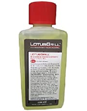LotusGrill BP-L-200 Bioethanol Veiligheid Brandstof Pasta 200ml