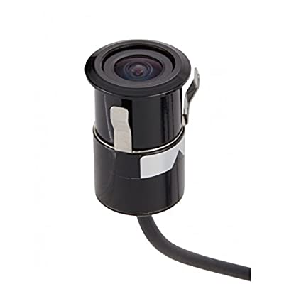 EchoMaster PCam-220-N Bullet Style Flush-Mount Camera (Selectable Image & Parking Lines) by EchoMaster