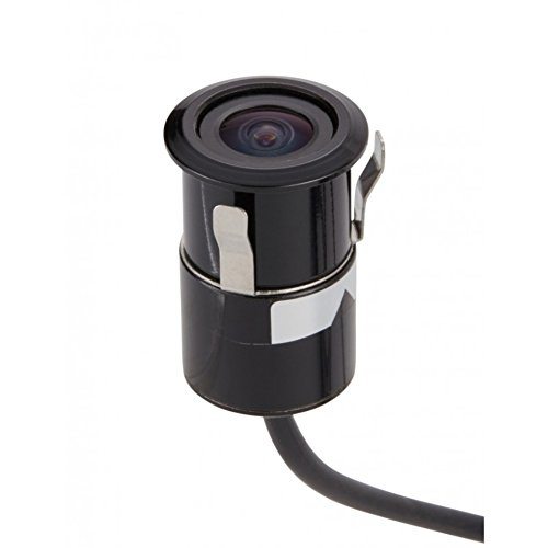 EchoMaster PCam-220-N Bullet Style Flush-Mount Camera (Selectable Image & Parking Lines)