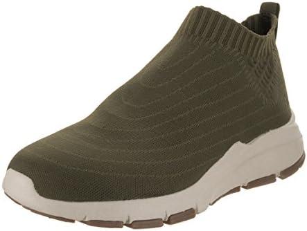 Men's Bammer - Beezel Ankle-High Fabric Slip-On Shoes