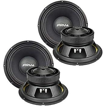"Nakamichi 8/"" Mid Bass Loudspeaker 150 Watts Car Audio NMB-8G"