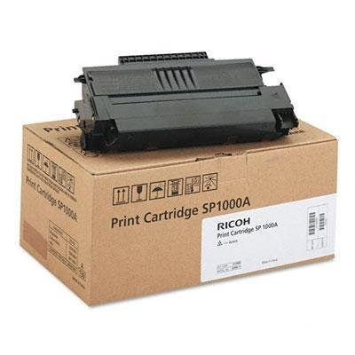 Aio Toner Cart Sp1000a ()