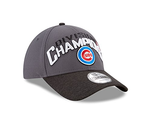 Price comparison product image Chicago Cubs 2017 Division Champions 9FORTY Hat
