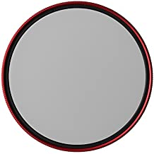 MeFOTO 67mm Wild Blue Yonder Circular Polarizer Filter - Black (MCP67R)