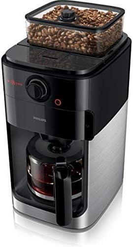 Philips HD7767/00 Machine à café Grind & Brew - Broyeur intégré