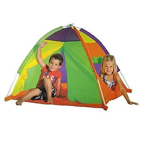 Five Star Dome Tent  sc 1 st  Amazon.com & Amazon.com: Five Star Dome Tent: Toys u0026 Games