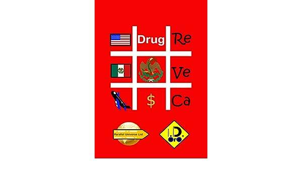Drug (Edicion en español) (Parallel Universe List nº 141 ...