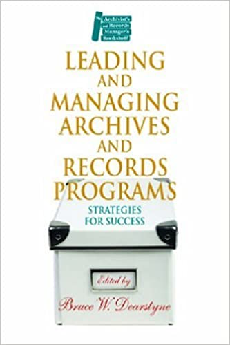 Archives Second Edition Principles and Practices