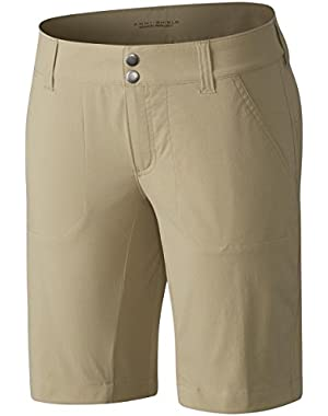 Women's Saturday Trail Long Shorts