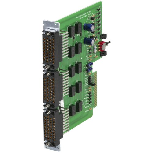 BLACK BOX SM511-C AB DB9 Automatic Switching System Card (Db9 Switch Ab)