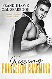 Kissing Princeton Charming (The Princeton Charming Series Book 1)
