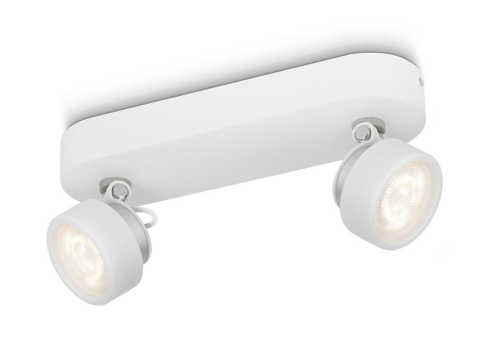 Philips Rimus Spot LED 3 W 230 V Blanc