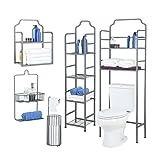 Kyпить Tidy Living - 5 Piece Bathroom Organizer Bundle на Amazon.com