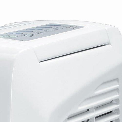 De'Longhi DNC65 Dehumidifier - White