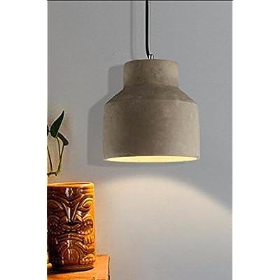 Suspension Lampe Plafond Suspendu Rétro Gzlight Restaurant Lustre De EHID2W9