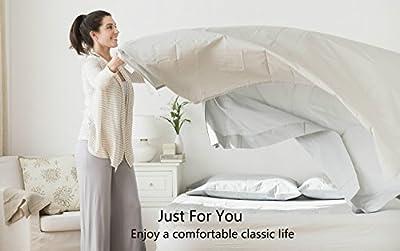 Emonia Soft Bed sheet set