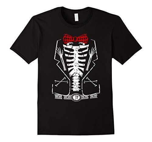 Mens Day Of The Dead Halloween Costume Dia de los Muertos T-Shirt Large (Mens Day Of The Dead Halloween Costume)