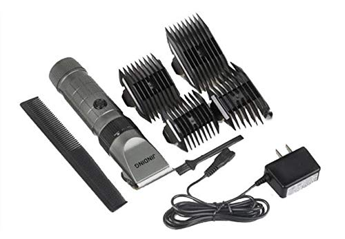 Amazon.com: jindin Electric Hair Clipper y trimmers Hair ...
