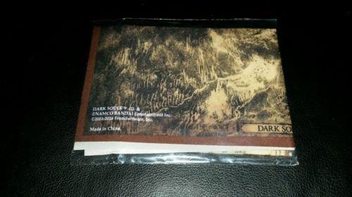 Dark Souls III (3) Collectors Edition Cloth Map (EY-20) - Buy Online on