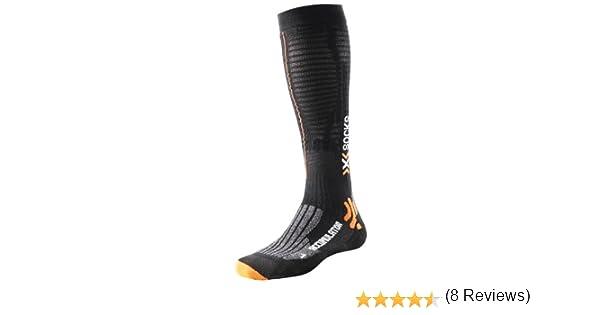 X-Socks Accumulator Run - Calcetines de compresión para deporte: Amazon.es: Deportes y aire libre