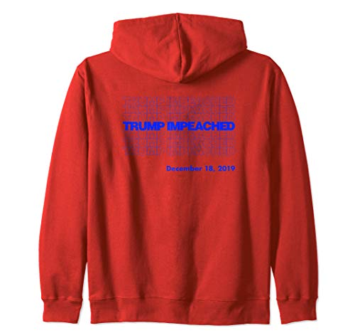 Commemorative Hoody - 1