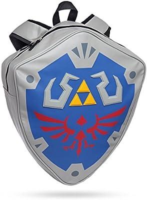 025a3908fb68 Zelda - Skyward Sword - Hylian Shield Backpack  Amazon.co.uk ...
