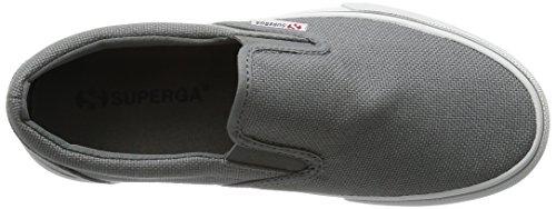 Superga 2311 COTU - zapatilla deportiva de lona unisex Grey Sage