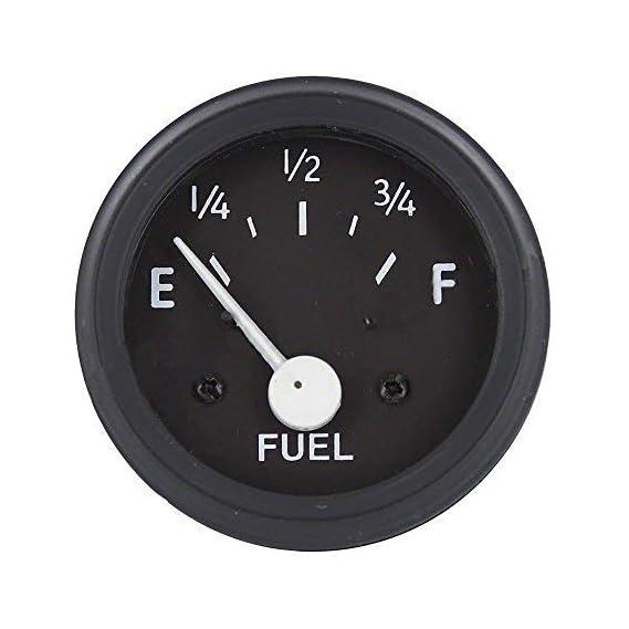 AF2721R 2 Cylinder Electric Fuel Gauge For John Deere Tractor fits in-820 830 520 530 620
