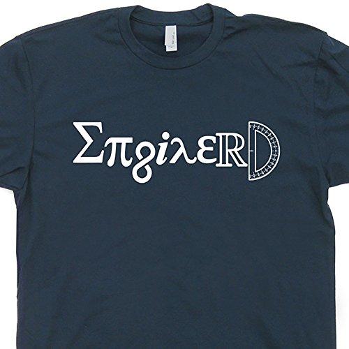 3a81b95499 M - Enginerd Engineer T Shirts Funny Engineering Tee Saying Math Humor Geek  Gift for Trust