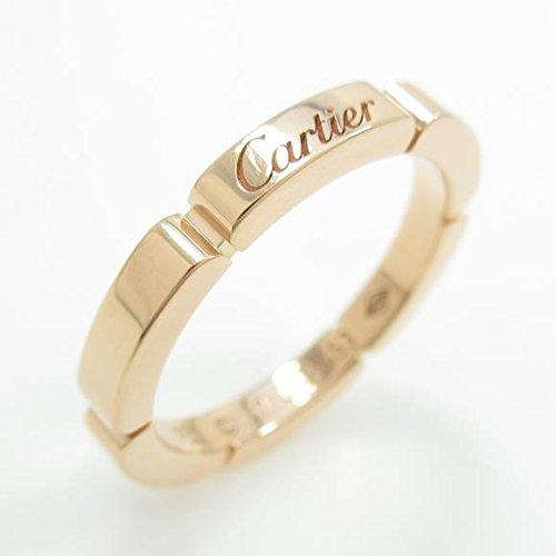 [カルティエ] Cartier マイヨンパンテール リング 中古 B07CSBWPJS