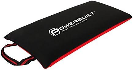 Powerbuilt Kneeling Changes Brake Garage product image