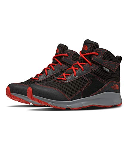 The North Face Jr Hedgehog Hiker II Mid WP