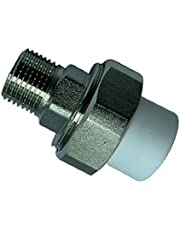 kesoto PPR buis mof kniestuk T-stuk fitting - S20 20mm